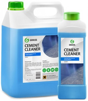 Cement Cleaner 5,5кг