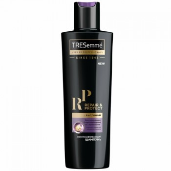 шамп Tresemme Repair and Protect восстанавл 230мл/12